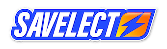 Logo for Savelect